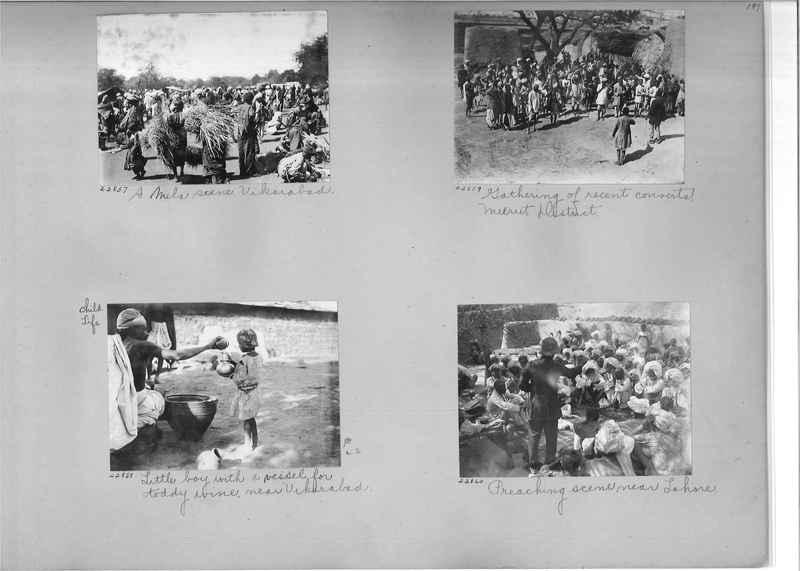 Mission Photograph Album - India #03 page_0165