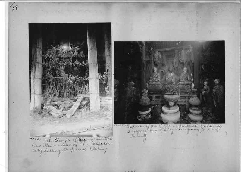 Mission Photograph Album - China #12 page 0068