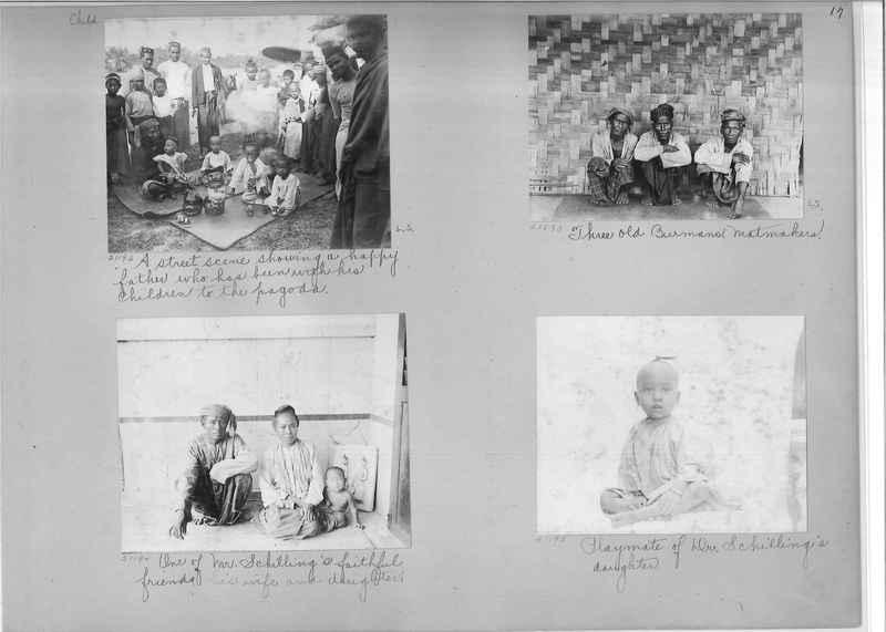 Mission Photograph Album - India #03 page_0019
