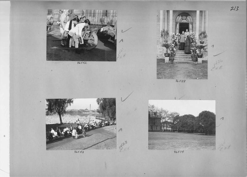 Mission Photograph Album - China #19 page 0213