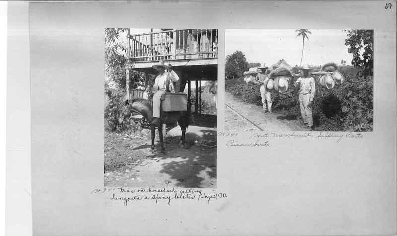 Mission Photograph Album - Puerto Rico #2 page 0069