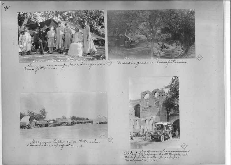Mission Photograph Album - Western Asia - O.P. - #01 page_0036