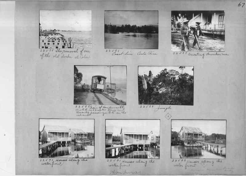 Mission Photograph Album - Panama #02 page 0067