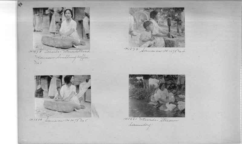 Mission Photograph Album - Puerto Rico #3 page 0092