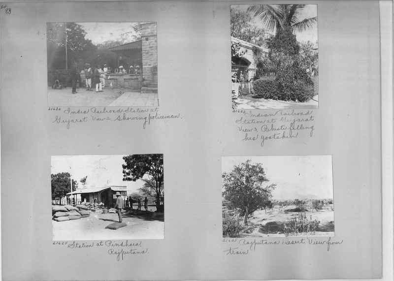 Mission Photograph Album - India #03 page_0088