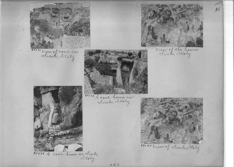 Mission Photograph Album - Europe #08 Page_0021