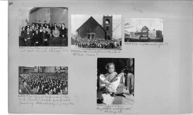 Mission Photograph Album - Cities #17 page 0080