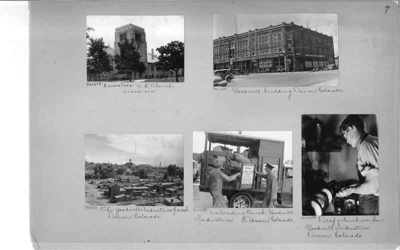 Mission Photograph Album - Cities #18 page 0007