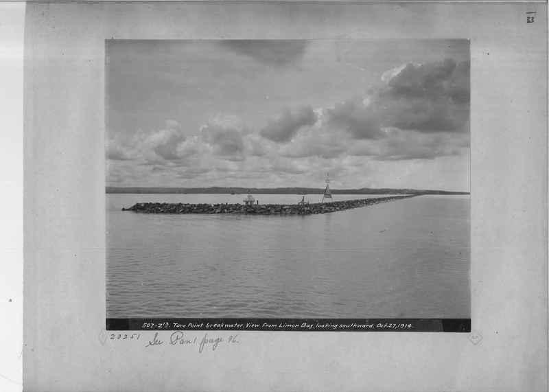 Mission Photograph Album - Panama OP #01 0033