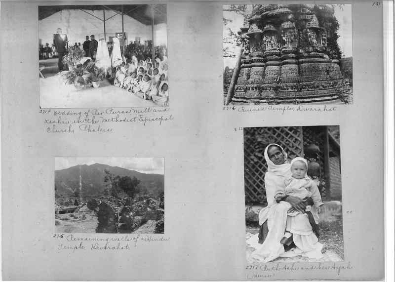 Mission Photograph Album - India #01 page 0131