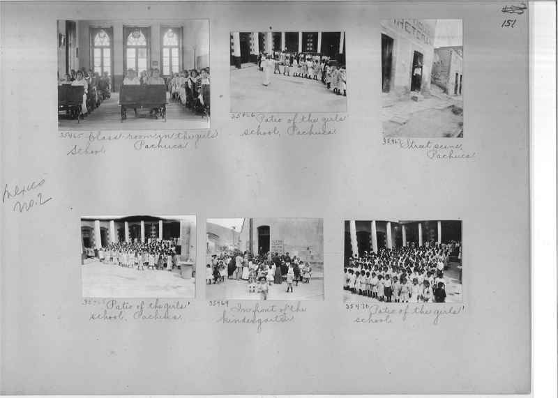 Mission Photograph Album - Mexico #02 Page_0151