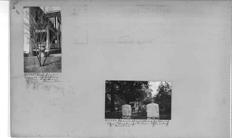 Mission Photograph Album - Cities #6 page 0004