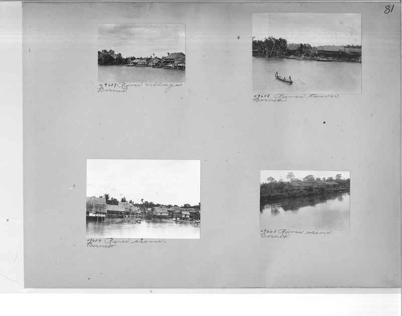 Mission Photograph Album - Malaysia #5 page 0081