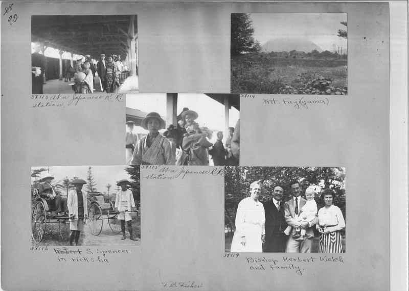 Mission Photograph Album - Japan #02 Page 0090