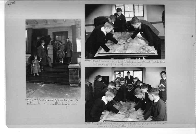 Mission Photograph Album - Religious Education #2 page 0046