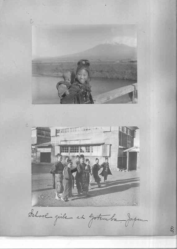 Mission Photograph Album - Japan and Korea #01 Page 0165