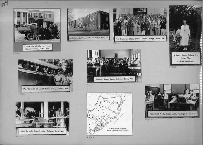 Mission Photograph Albums - Maps-Charts #02 Page_0104