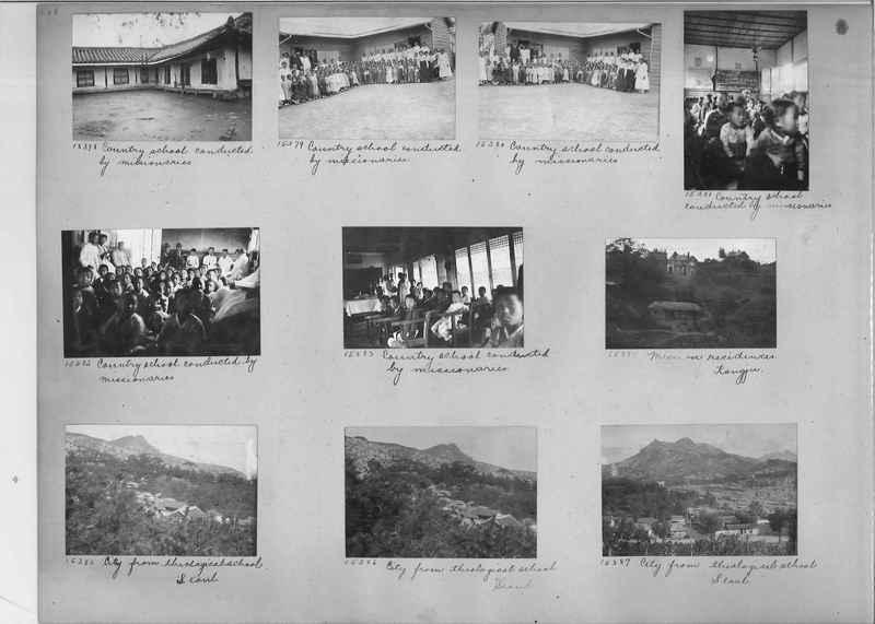 Mission Photograph Album - Korea #2 page 0108