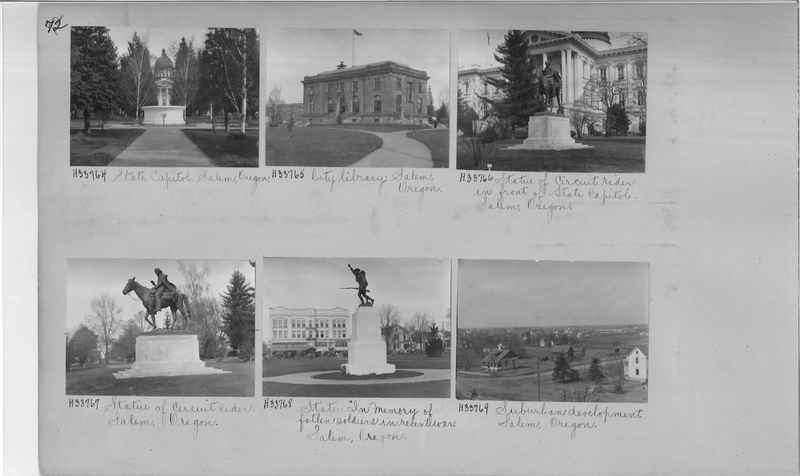 Mission Photograph Album - Cities #15 page 0072