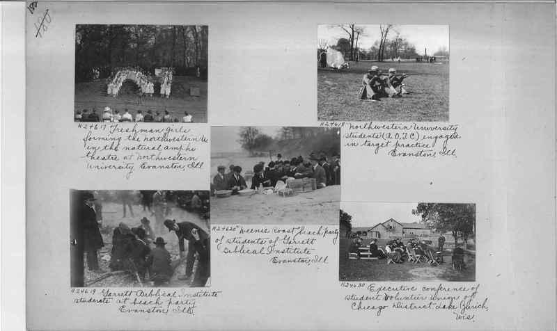 Mission Photograph Album - Education #1 page 0182