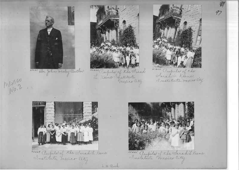 Mission Photograph Album - Mexico #02 Page_0097