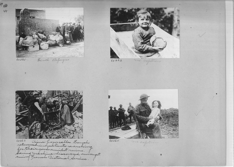 Mission Photograph Album - Europe #03 Page 0044