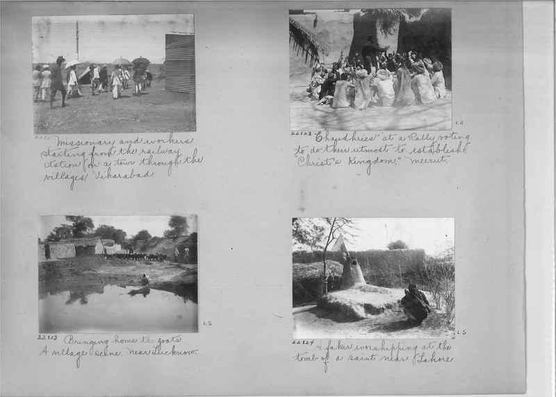 Mission Photograph Album - India #03 page_0156