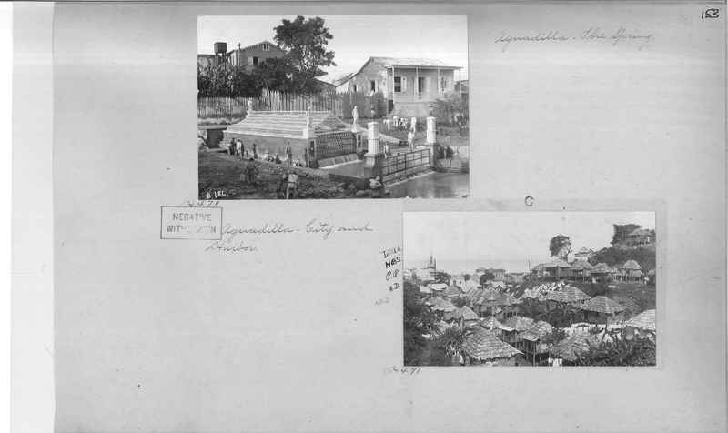 Mission Photograph Album - Puerto Rico #1 page 0153