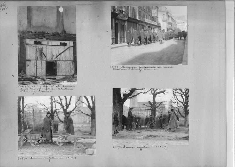 Mission Photograph Album - Europe #03 Page 0102