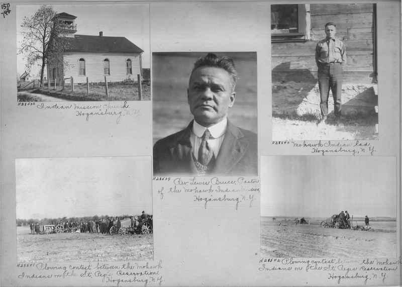 Mission Photograph Album - Indians #2 page_0150