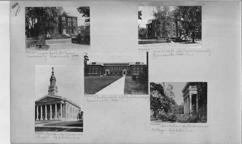 Mission Photograph Album - Education #1 page 0222