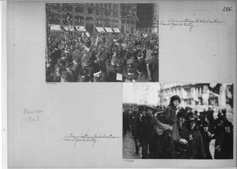 Mission Photograph Album - America #3 page 0285