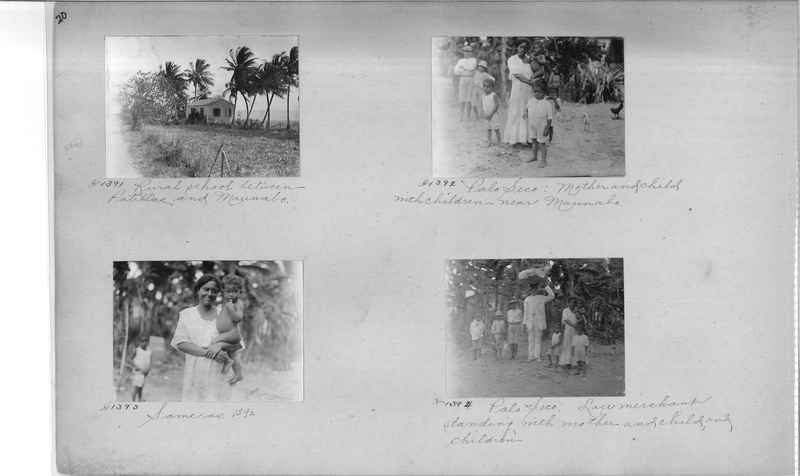 Mission Photograph Album - Puerto Rico #3 page 0020