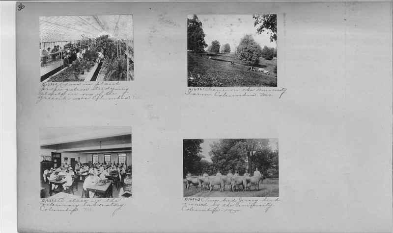 Mission Photograph Album - Education #1 page 0036