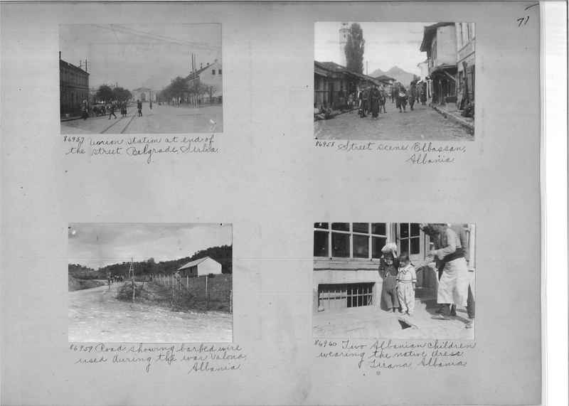 Mission Photograph Album - Europe #08 Page_0071