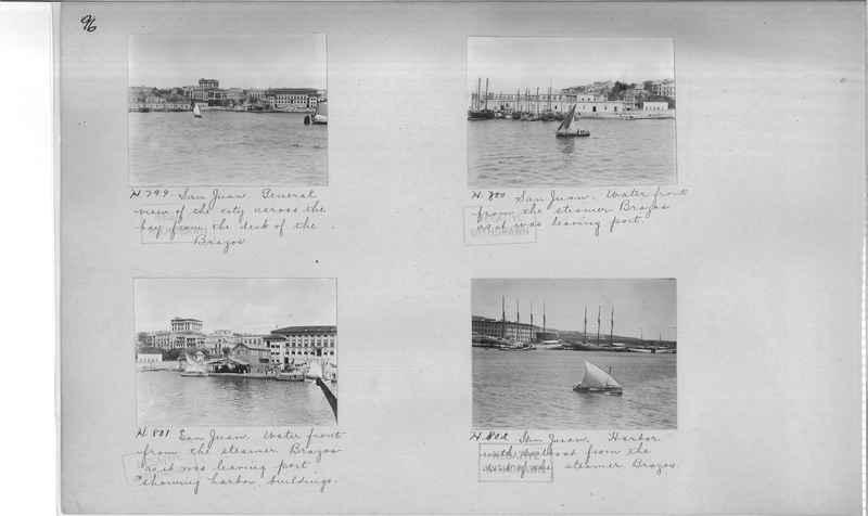 Mission Photograph Album - Puerto Rico #2 page 0096