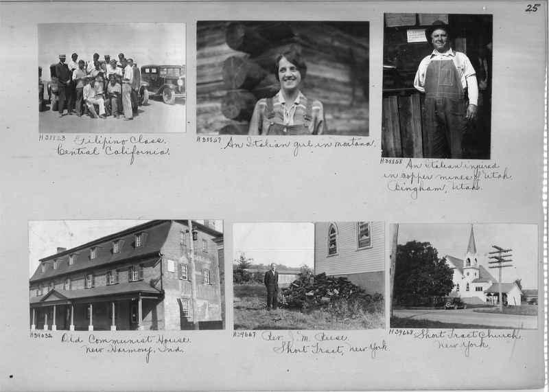 Mission Photograph Album - Rural #07 Page_0025
