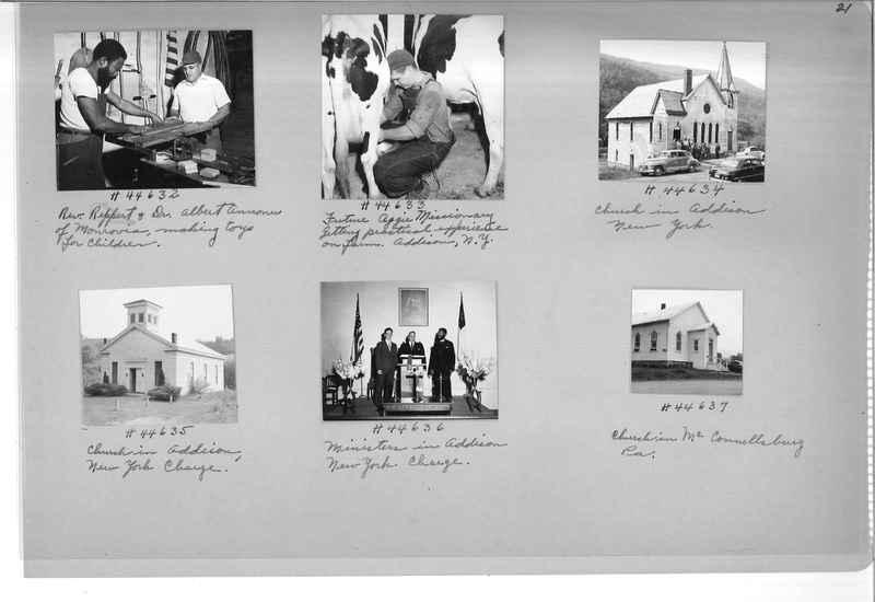 Mission Photograph Album - Rural #08 Page_0021