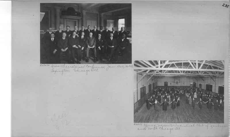 Mission Photograph Album - Cities #12 page 0235