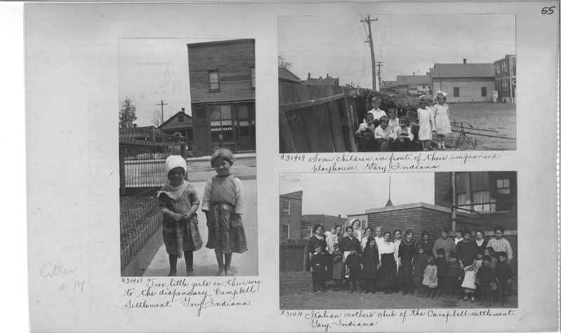 Mission Photograph Album - Cities #14 page 0055
