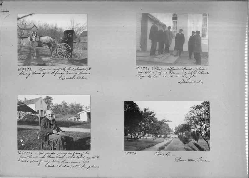 Mission Photograph Album - Rural #03 Page_0048