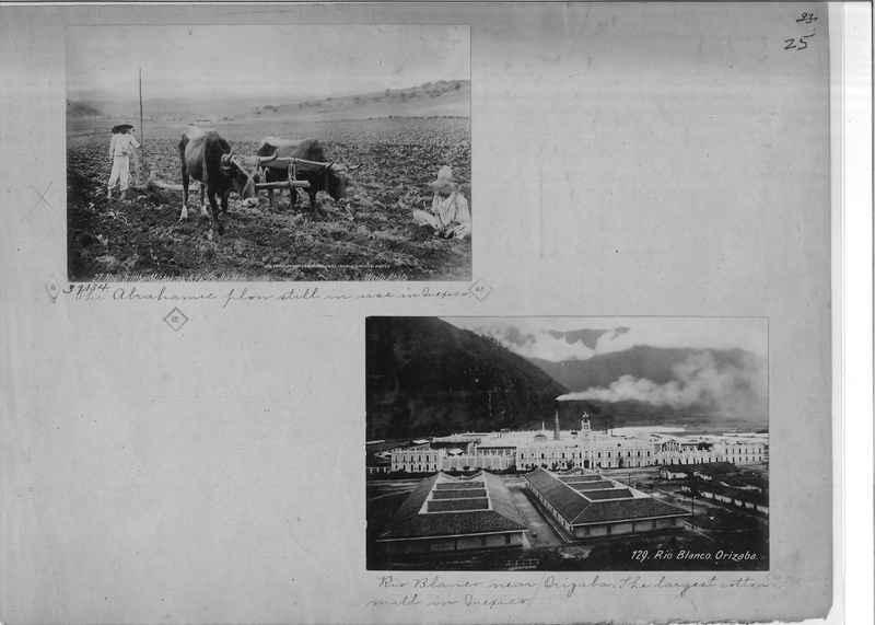 Mission Photograph Album - Mexico - O.P. #01 Page 0025
