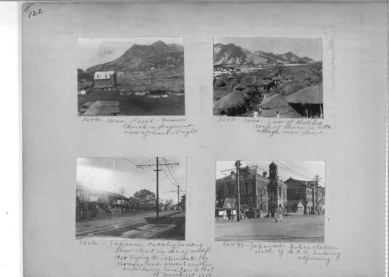 Mission Photograph Album - Korea #5 page 0122