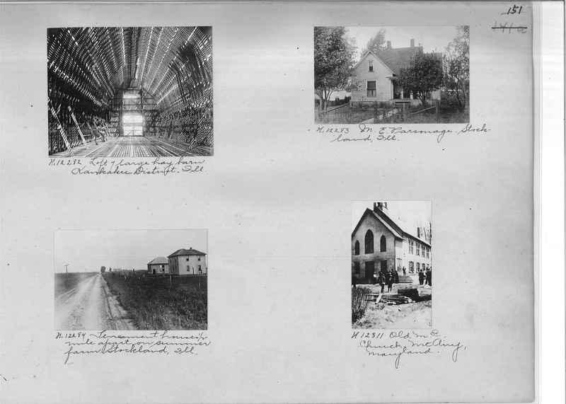 Mission Photograph Album - Rural #03 Page_0151