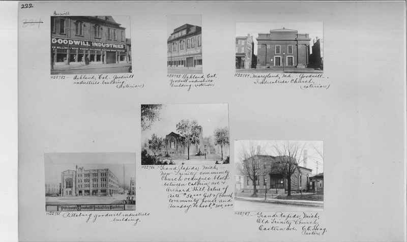 Mission Photograph Album - Cities #10 page 0222