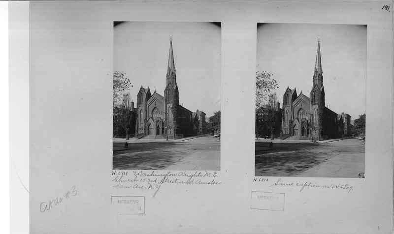 Mission Photograph Album - Cities #3 page 0191