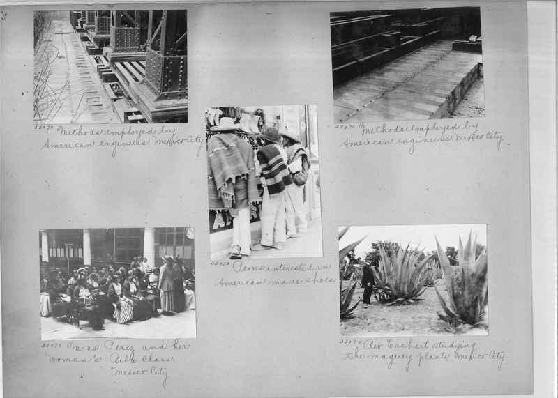 Mission Photograph Album - Mexico #02 Page_0066