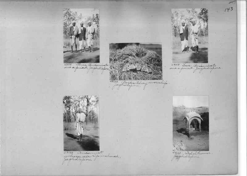 Mission Photograph Album - India #07 Page_0143