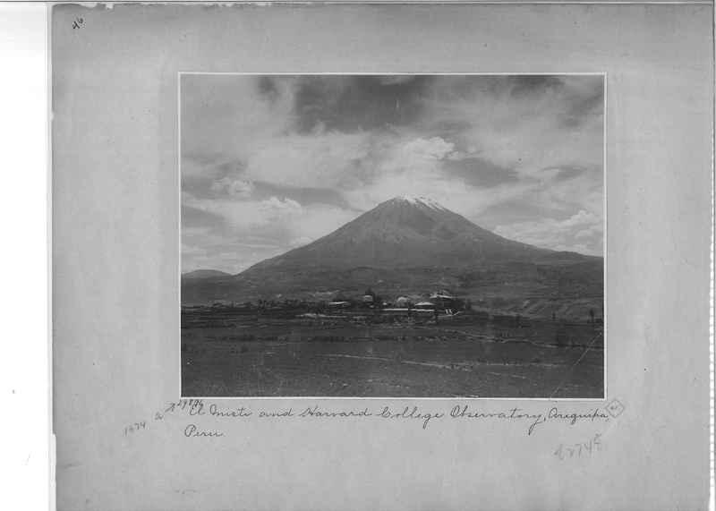 Mission Photograph Album - South America O.P. #1 page 0046
