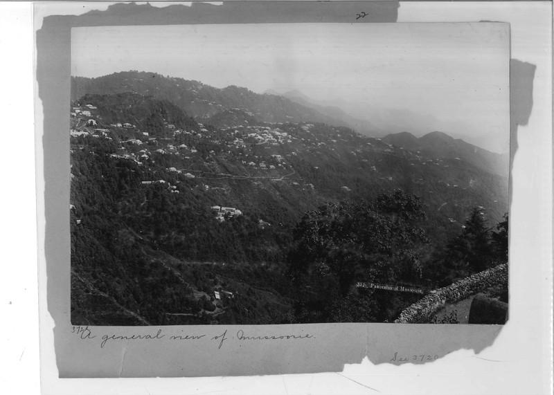 Mission Photograph Album - India - O.P. #02 Page 0022